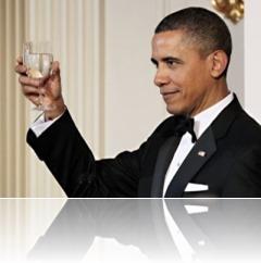 Obama US China